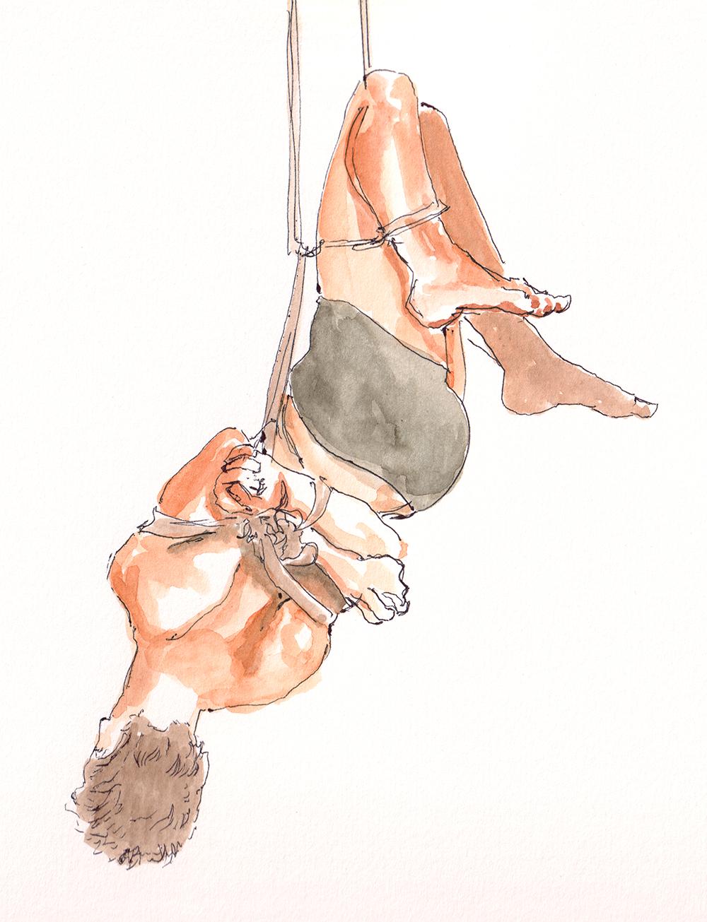 BudoucíThe Other Side of Ropes