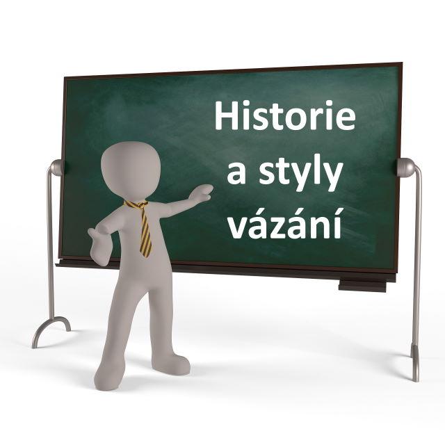 UplynuláStream: Historie a styly vázání III – zlatá éra Kinbaku