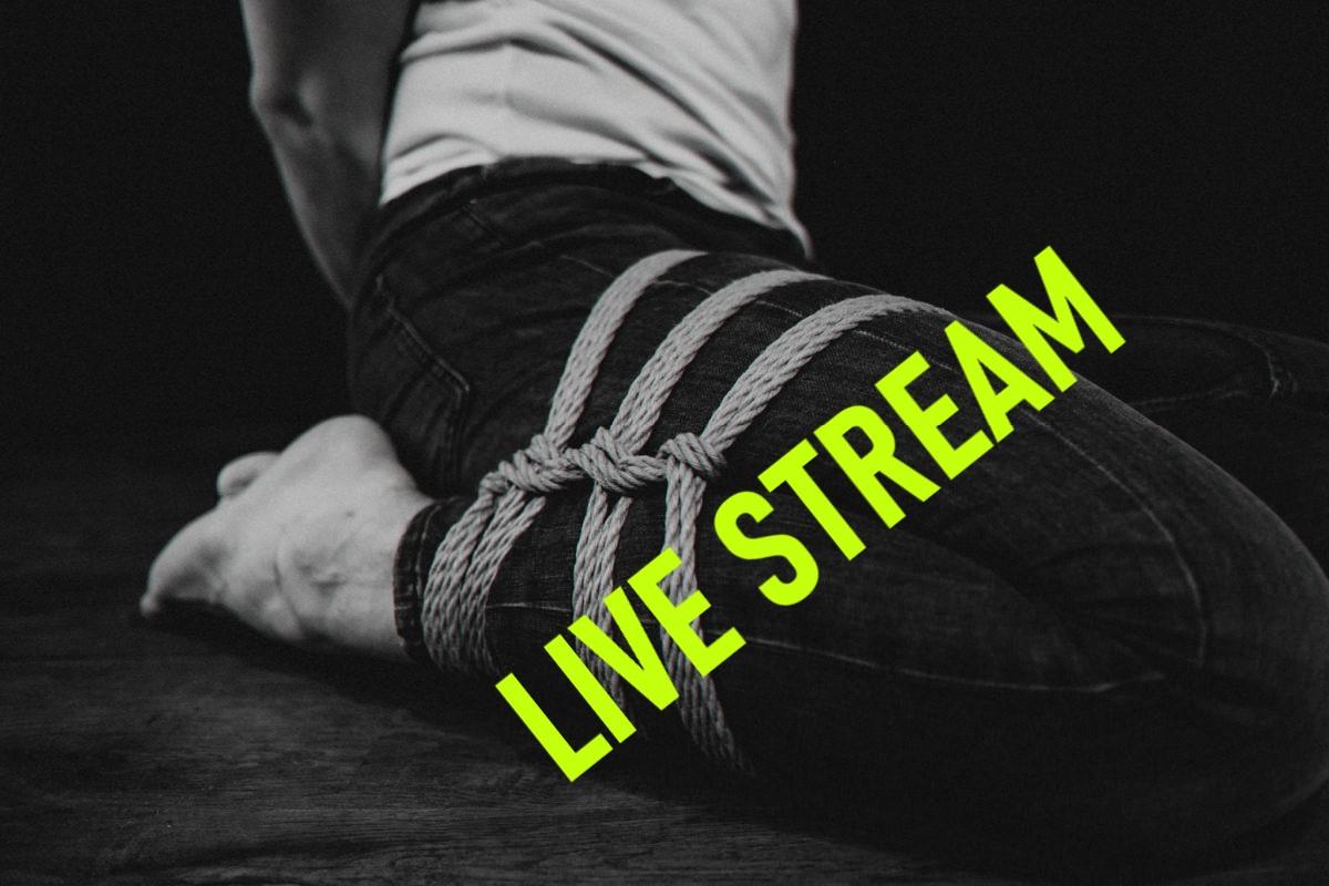 UplynuláStream: Vázání nohou